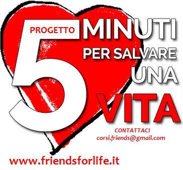 5 Minuti per salvare una vita