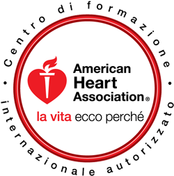 Corso Istruttori BLSD Adulto e Pediatrico American Heart Association